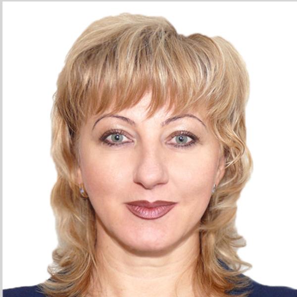 Svetlana Chervonyashchaya